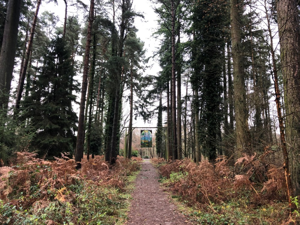 Splodz Blogz | Forest of Dean Sculpture Trail