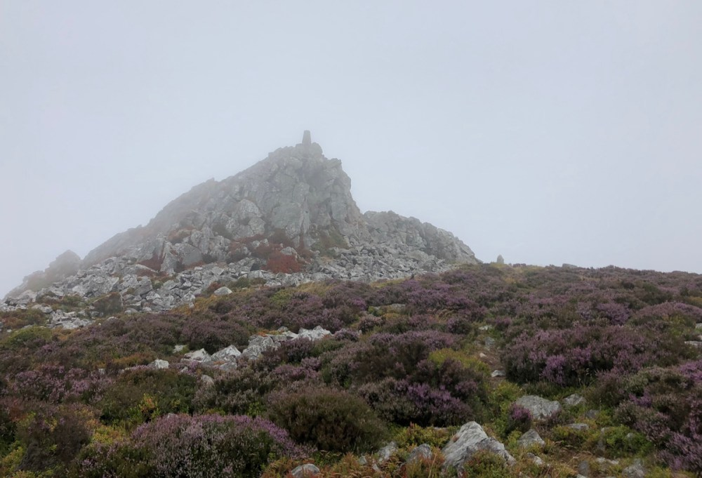 Splodz Blogz | Walking the Stiperstones
