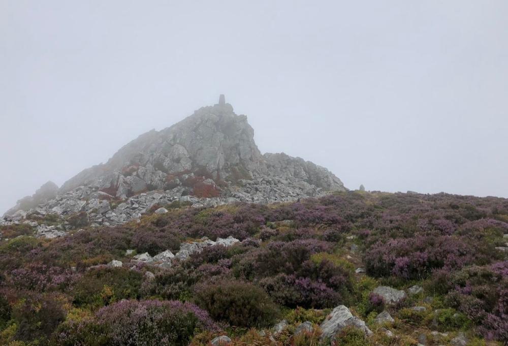 Splodz Blogz | Walking the Stiperstones