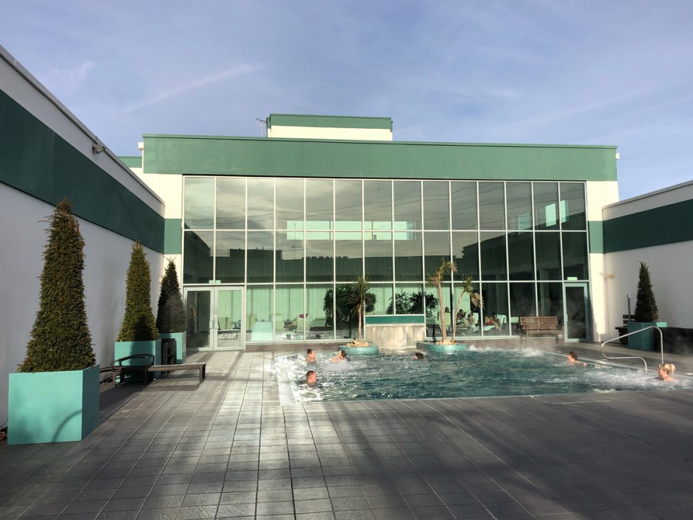 Splodz Blogz | The Malvern Spa Day