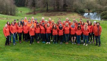 Splodz Blogz | Ordnance Survey GetOutside Champions 2019