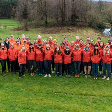 THE SOFTER SIDE OF GETOUTSIDE | 2020 CAMPAIGN LAUNCH