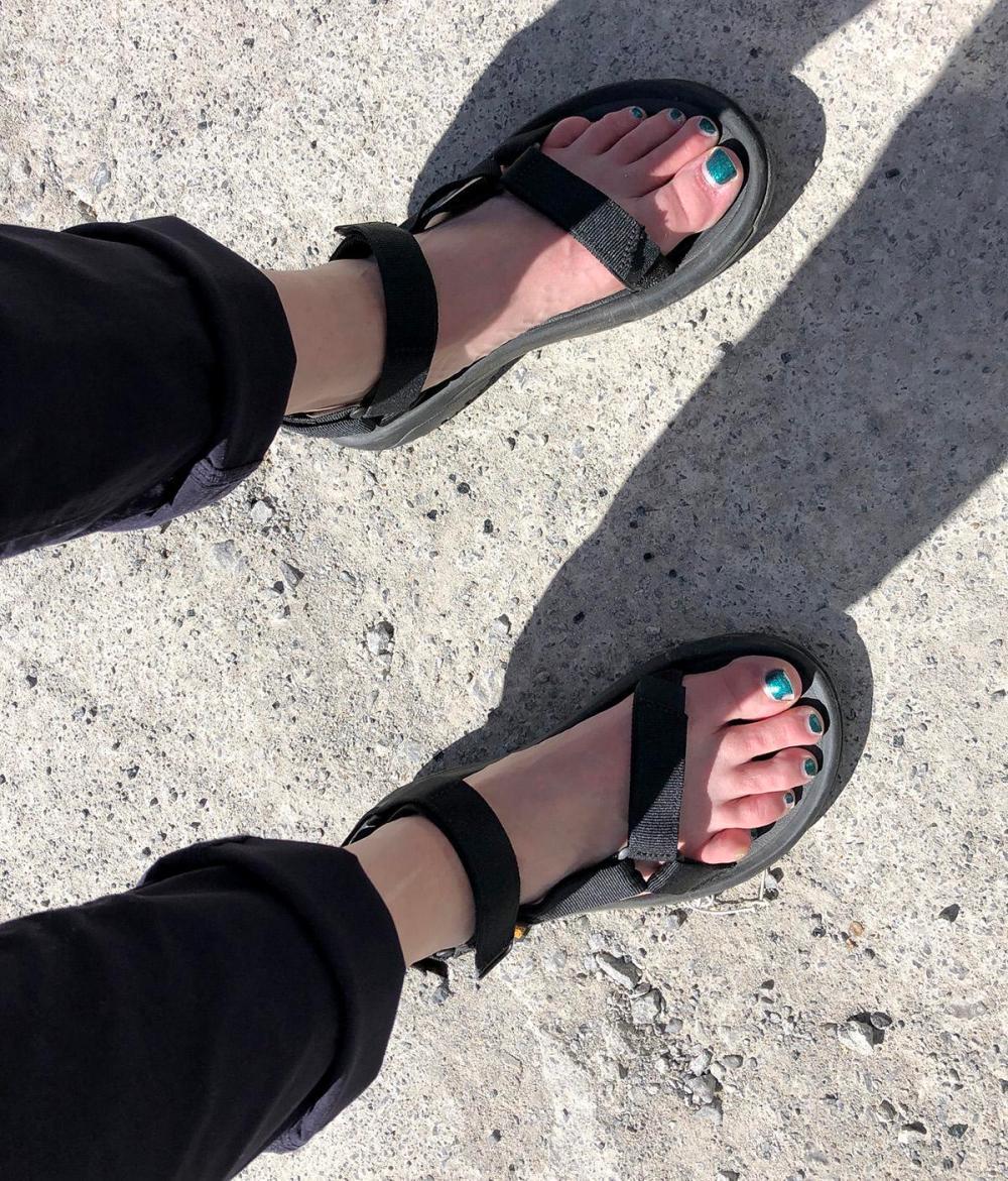 Splodz Blogz   Teva Hurricane XLT2 Sandals