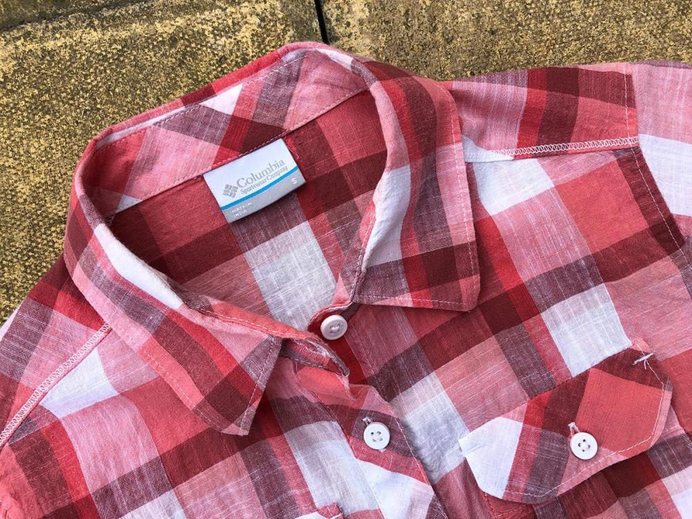 Splodz Blogz | Columbia Travel Clothing