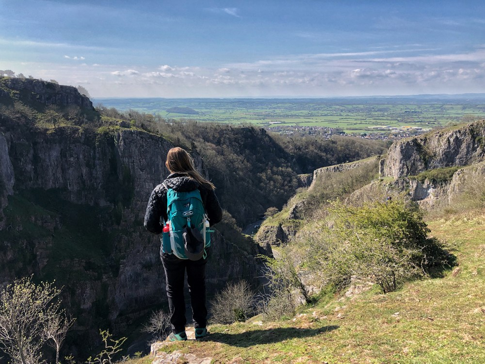 Splodz Blogz | Outdoor Bloggers Spring Camp 2019, Cheddar
