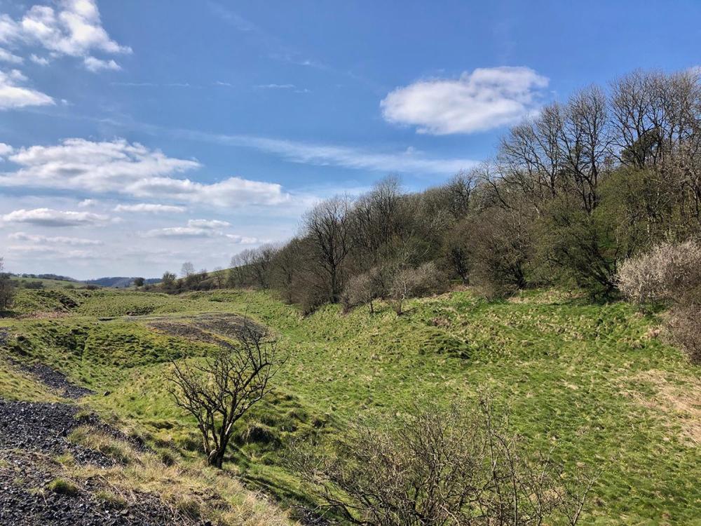 Splodz Blogz | Outdoor Bloggers Spring Camp 2019, Cheddar Gorge