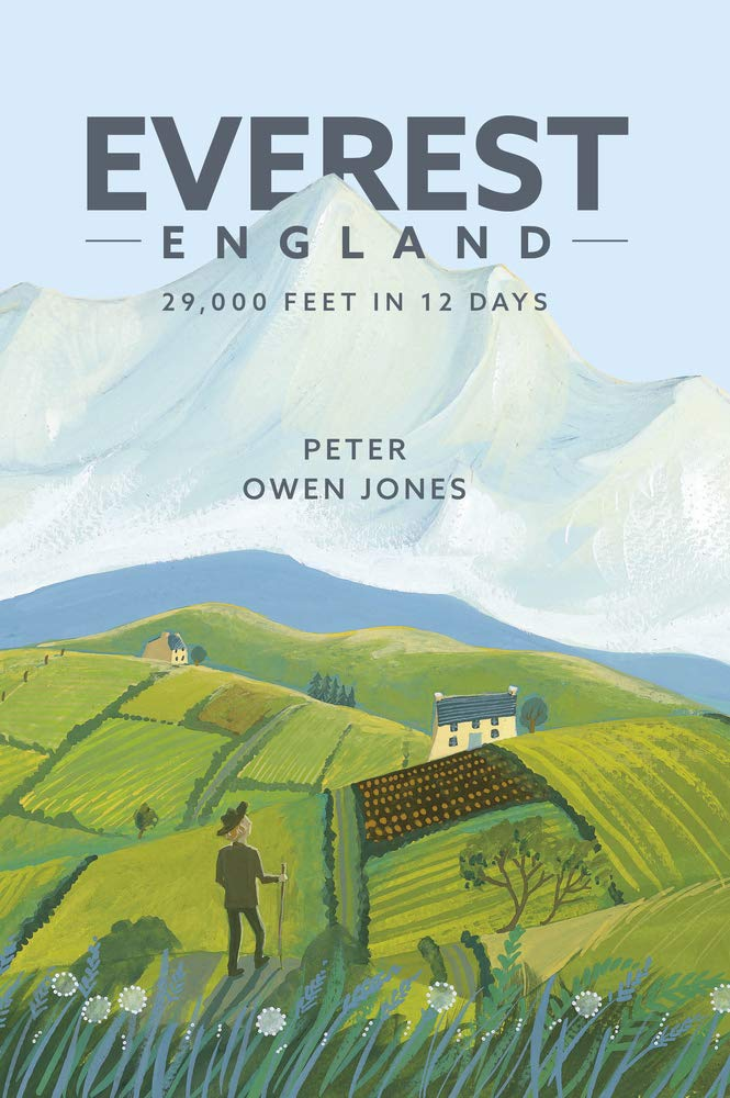 Splodz Blogz | Everest England, Peter Owen Jones