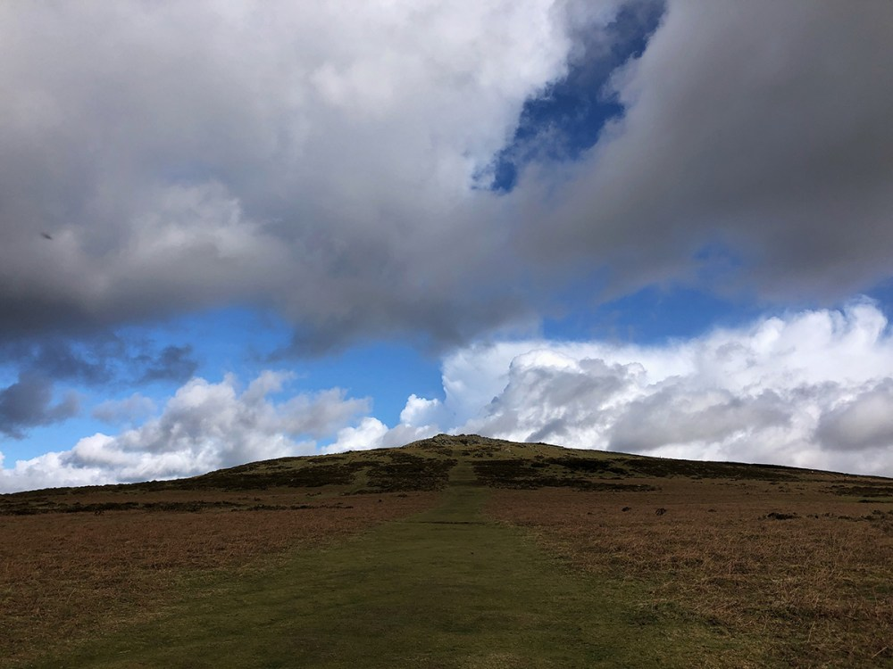 Splodz Blogz | Cox Tor, Dartmoor National Park