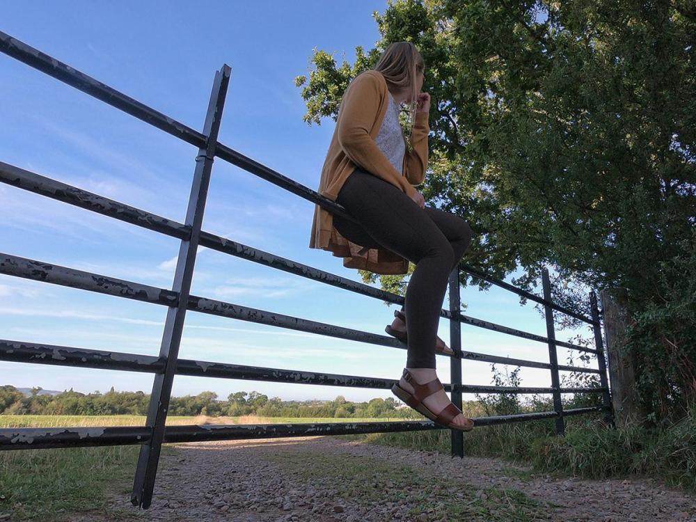 Splodz Blogz | ACAI Activewear Outdoor Skinny Trousers
