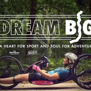 DREAM BIG, A LEJOG STORY