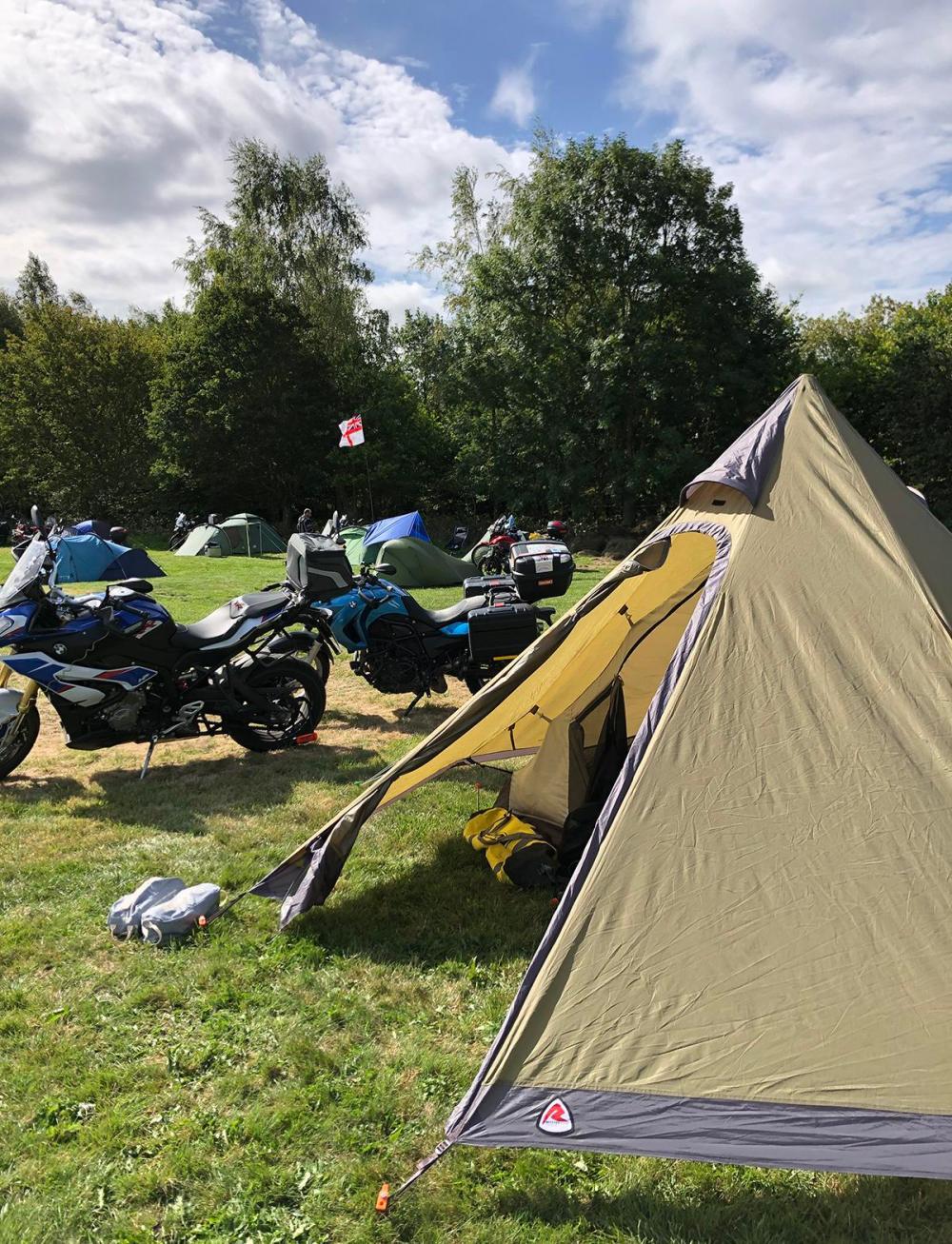 Splodz Blogz | Overland Event 2019