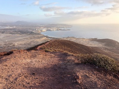 Splodz Blogz | Sea Views in Tenerife