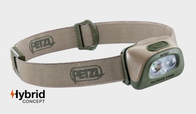 Splodz Blogz | Outdoor Gear - Petzl Head Torch