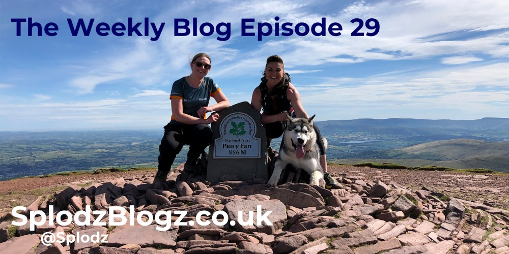 Splodz Blogz | The Weekly Blog Episode 29