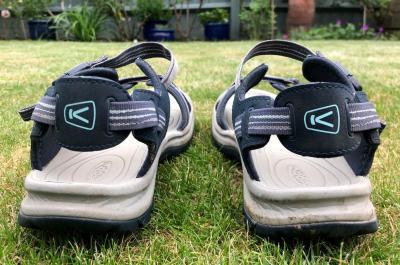Splodz Blogz   KEEN Terradora II Open Toe Sandals