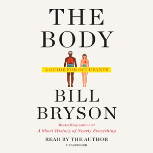Bill Bryson's The Body