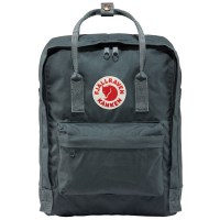 Splodz Blogz | Day Packs - Fjallraven Kanken