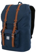 Splodz Blogz | Day Packs - Herschel Little America