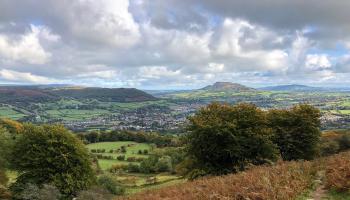 Splodz Blogz | 48 Hours in Abergavenny - The Blorenge