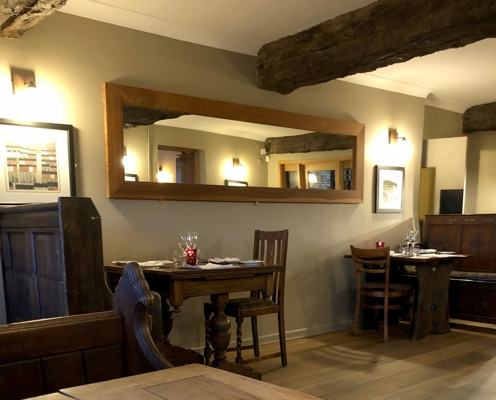 Splodz Blogz | 48 Hours in Abergavenny - The Hardwick
