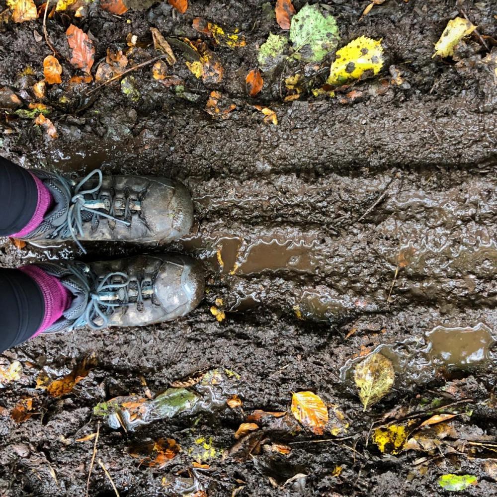 Splodz Blogz | KEEN Targhee III Hiking Boots
