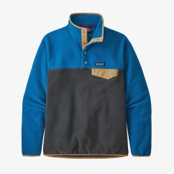Patagonia Synchilla Snap-T Fleece