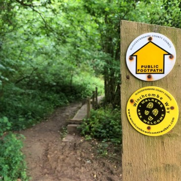 HIKING THE COTSWOLDS | SIX SHORT WALKS IN THE COTSWOLDS