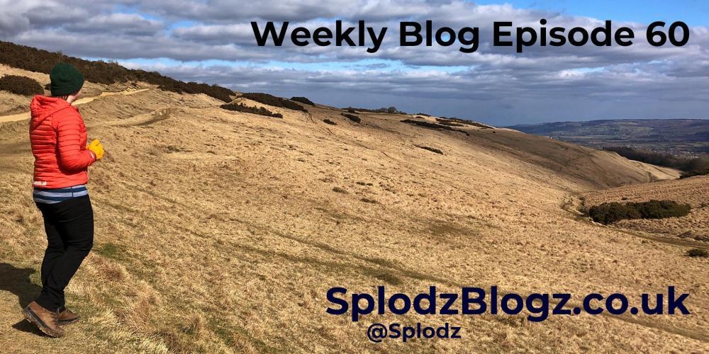 Splodz Blogz   The Weekly Blog Episode 60