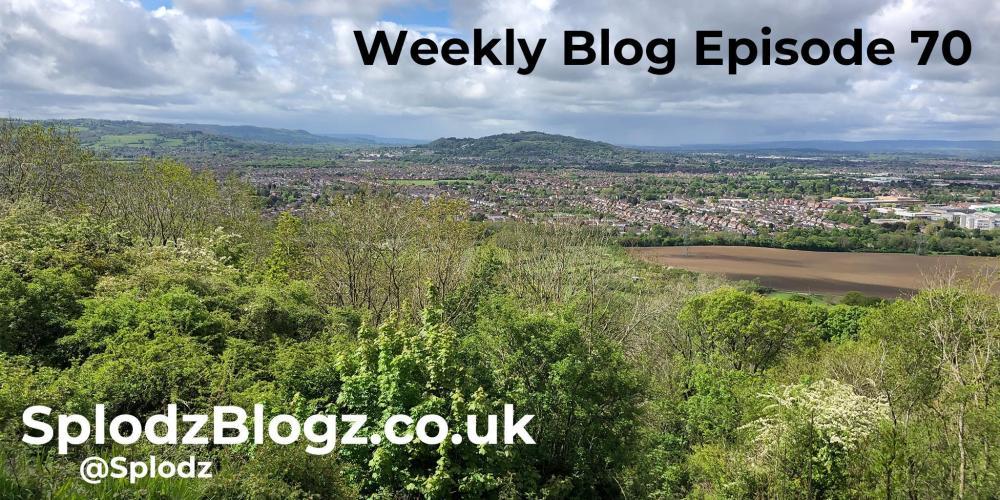 Splodz Blogz | The Weekly Blog Episode 70