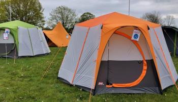 Splodz Blogz   National Camping Show
