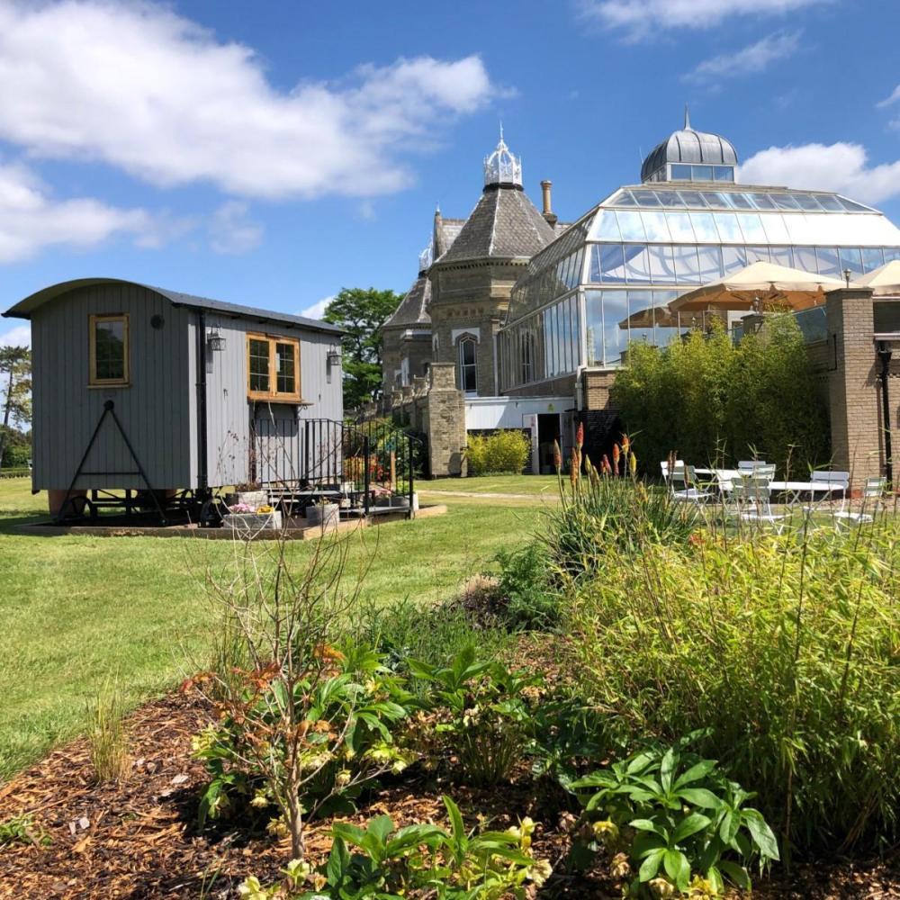 Splodz Blogz | Eden Hall Day Spa