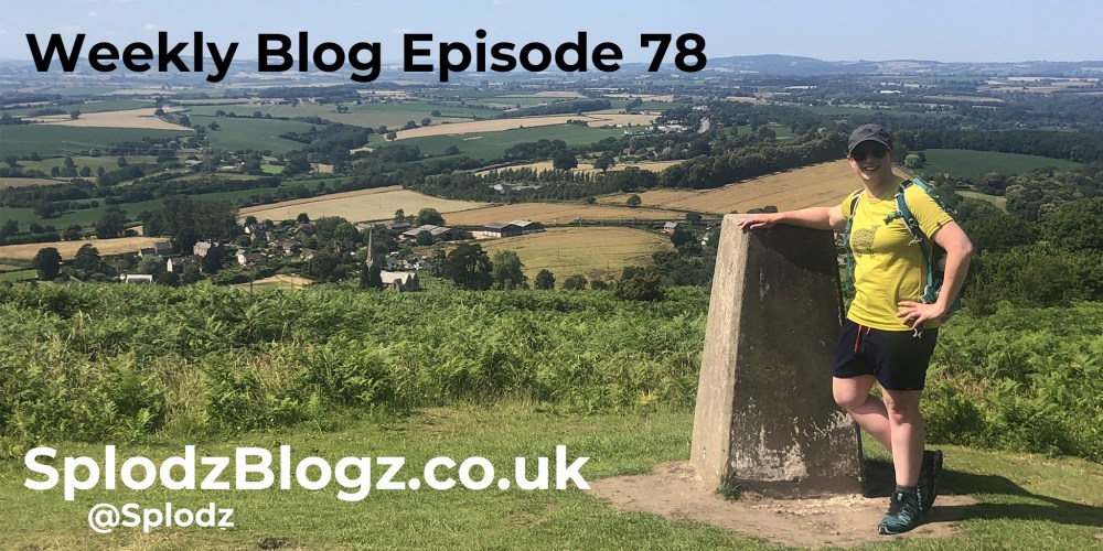 Splodz Blogz   The Weekly Blog Episode 78
