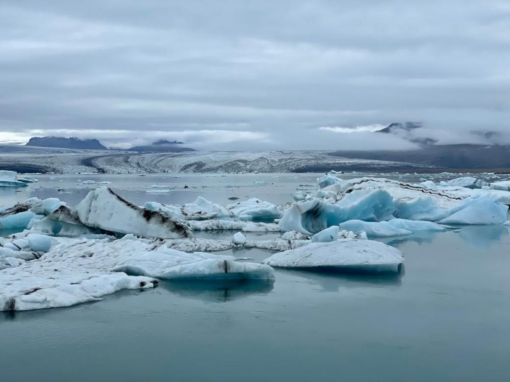 Splodz Blogz   Icebergs