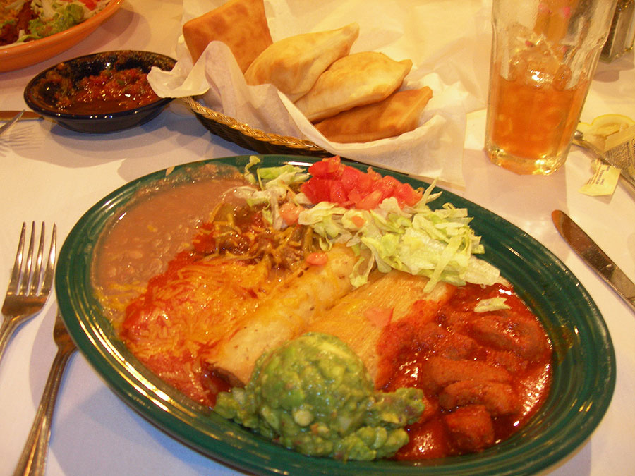 An Outsiders Albuquerque Dining Guide