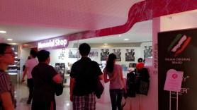 Memorial Shop ㅋㅋㅋ