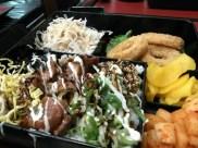 Dinner at Misoya