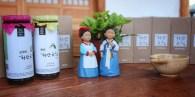 Royal Honey made from rice.