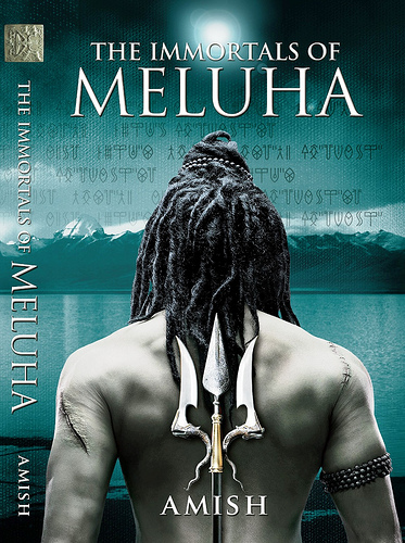 Book Review -  The Immortals of Meluha