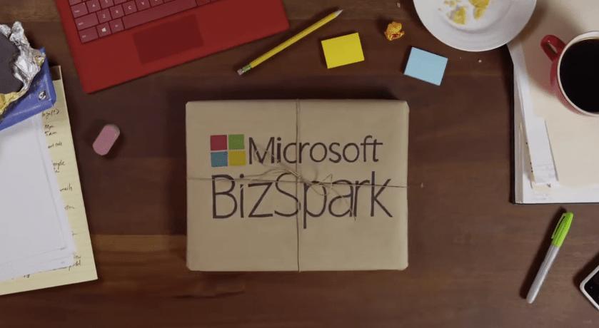 Gibt's den SharePoint auch mit Sojamilch? – Dreamspark und BizSpark