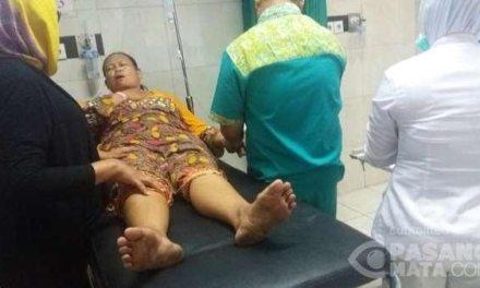 51 Orang Keracunan Diduga karena Kerusakan Mesin Pembuangan Asap Pabrik