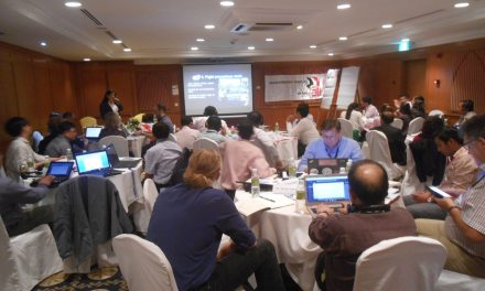 Asia Pacific Regional Living Wage Workshop