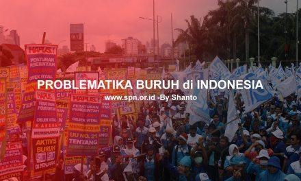 PROBLEMATIKA BURUH di INDONESIA