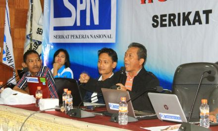 WORKSHOP NASIONAL PENGUPAHAN