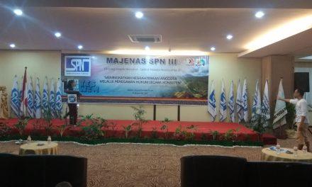 PERSIAPAN PELAKSANAAN SIDANG MAJENAS SPN III