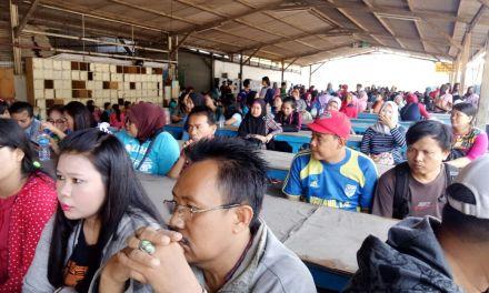 PT WOOIN INDONESIA TUTUP PABRIK