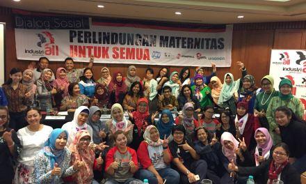 SUDAH SAATNYA INDONESIA MERATIFIKASI KONVENSI ILO 183