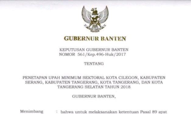 SUARA LANTANG SP/SB MAYORITAS GARTEKS SBSI MENOLAK PT INDAH JAYA TEXTILLE INDUSTRY KE SEKTOR V (LIMA)