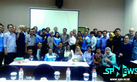 SEMINAR PERBURUHAN INDUSTRIALL GLOBAL UNION