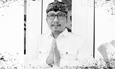 PILKADA DAMAI, DEMOKRASI DAMAI TAHUN 2018