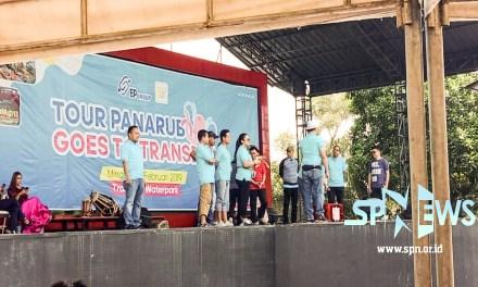 FAMILY GATHERING PT PANARUB INDUSTRY KOTA TANGERANG